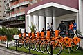 Lançamento do programa de locação de bicicletas Bike PE - Recife, Pernambuco, Brasil.jpg
