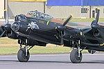 Lancaster - RIAT 2007 (2474406288).jpg