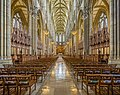 Lancing College Chapel Nave 1, West Sussex, UK - Diliff.jpg