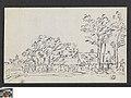 Landschap met hoeve, circa 1811 - circa 1842, Groeningemuseum, 0041674000.jpg
