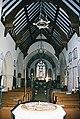 Langton Long Blandford church, interior - geograph.org.uk - 500491.jpg