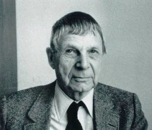 Lars Valerian Ahlfors