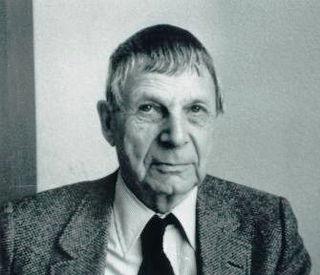 Lars Ahlfors Finnish mathematician