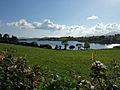 Late afternoon at Reendonegan Lough - geograph.org.uk - 498617.jpg