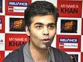 Launch of 'My Name Is Khan' DVD (6).jpg