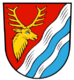 Coat of arms of Lautrach