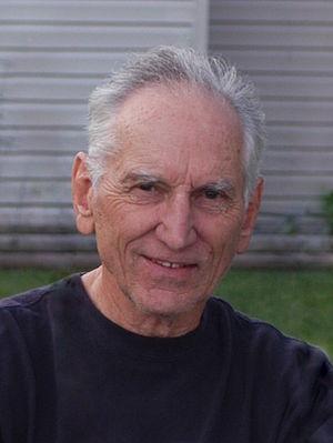 Lawrence Alexander Hardie - Lawrence A. Hardie in 2004