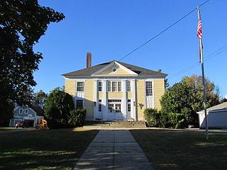 LeRoy F. Pike Memorial Building