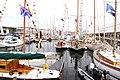 Le bassin des yachts classiques du Musée Maritime de La Rochelle (6).JPG