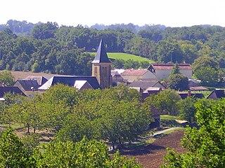 Nabirat Commune in Nouvelle-Aquitaine, France