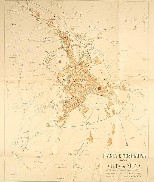 Le fonti di Siena e i loro aquedotti, note storiche dalle origini fino al MDLV (1906) (14590733658)