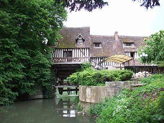 Andé - Mill