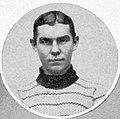 Le stayer Tom Linton, quatre fois recordman de l'heure derrière entraîneur, entre 1899 et 1902.jpg