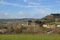 Le village de Claveyson(Drôme).jpg