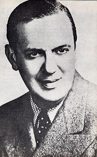 Ernesto Lecuona - Ernesto Lecuona circa 1935