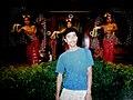 Legong Bali-Indonesia レゴンダンス インドネシアバリ島 P6107986.JPG