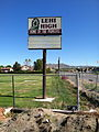 Lehi High School Sign.jpg