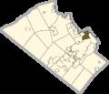 Lehigh county - Hanover.png