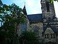 Leipzig, Michaeliskirche, von Westen.jpg