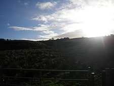 Photo of Leitrim countryside