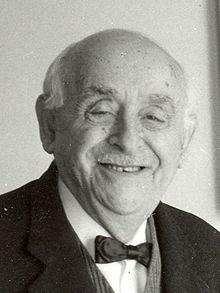 Melchior Lengyel - Wikidata