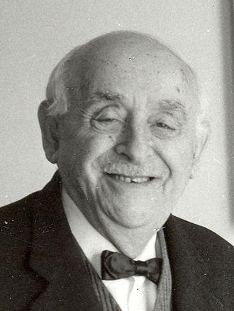 Melchior Lengyel - Image: Lengyel Menyhért