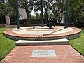 Leon County WWII Memorial closeup.JPG