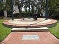 Leon County WWII Memorial closeup.JPG