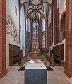 Leonhardskirche, Frankfurt, Choir view 20190915 1.jpg