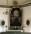 Lerbacks kyrka altar painting.jpg