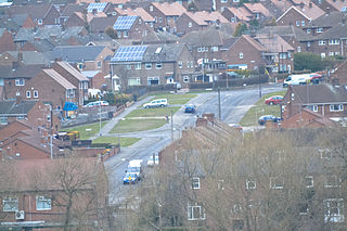 Maltby, South Yorkshire Town and civil parish in South Yorkshire, England