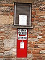 Letter Box - geograph.org.uk - 1722179.jpg