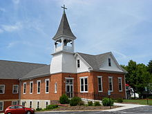 Lewisberry United Methodist York Co PA.JPG