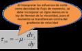 Ley de Newton de la viscosidad enfoque Bird explicado.png