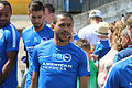 Liam Rosenior Lewes 0 BHA 0 18 July 2015-051 (19246353614).jpg