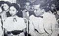 Lies Noor and Jacob at awards ceremony Dunia Film 15 Jul 1954 p16.jpg