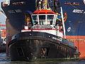 Lieven Gevaert (tugboat, 1995) - IMO 9120140, Leopoldlock, Port of Antwerp, pic7.JPG
