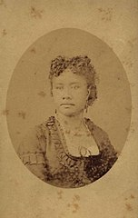 Liliuokalani, photograph by Menzies Dickson, Mission Houses Museum Archives, 12302.jpg
