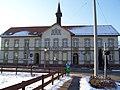 Linkenheim, Rathaus - panoramio.jpg
