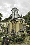 Linz_Margarethen_Heiliggrabkapelle_Friedhof.JPG