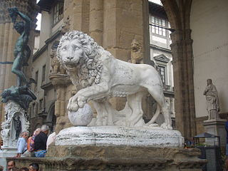 Flaminio Vacca sculptor