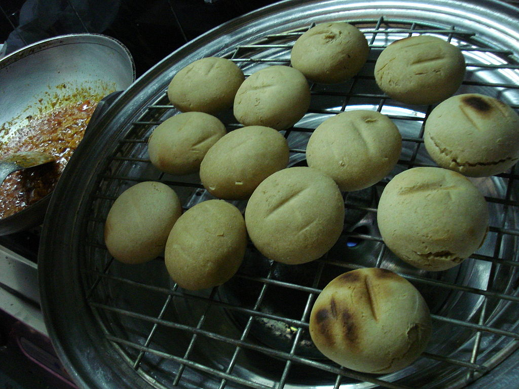 Uttar Pradesh Cuisine