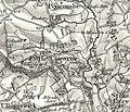 Little Cowarne detail in OS Hereford (Hills) sheet 198 - 1898.jpg