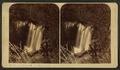 Little Minne Ha Ha falls, by Thurlow, J., 1831-1878.png