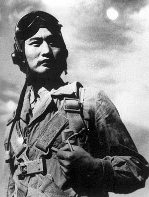 Liu Yudi - Liu Yudi in Korean War.