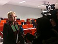 Liv Signe Navarsete - Intervju I (4345268375).jpg