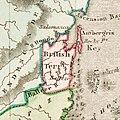Lizars Mexico & Guatimala 1831 UTA (detail of British Territory--Balleze).jpg