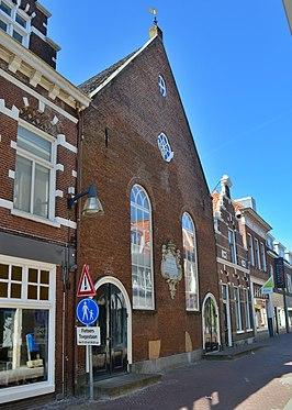 Evangelisch Lutherse Kerk Leeuwarden Wikipedia