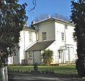 Llandyssil Rectory from the SW 01.jpg
