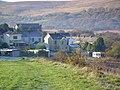 Llwyn Road , Cwmgors - geograph.org.uk - 274715.jpg